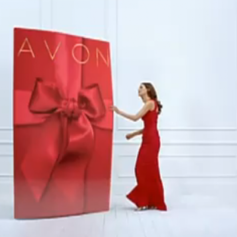 Avon • Holiday • Commercial