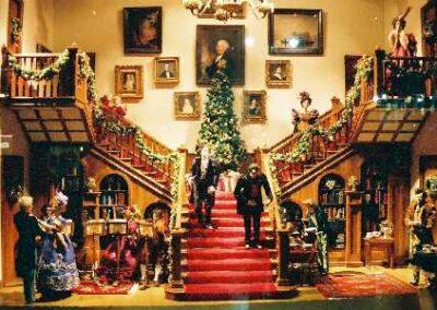 Lord and Taylor Christmas 2001