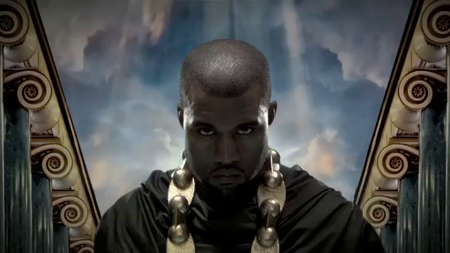 Kanye West • Power
