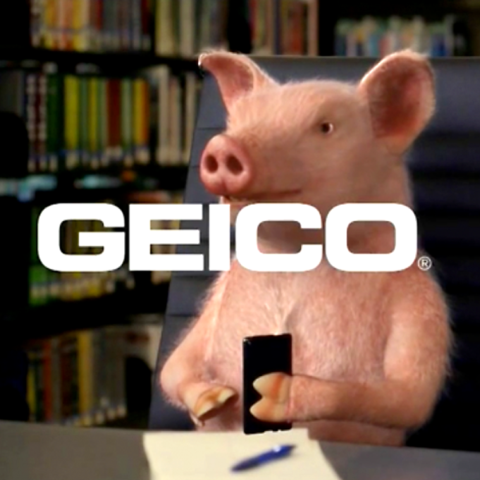 IFC/Geico • Nomination