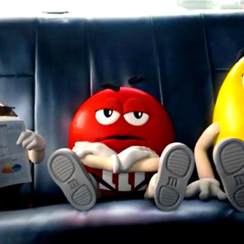 M&M • Taxi