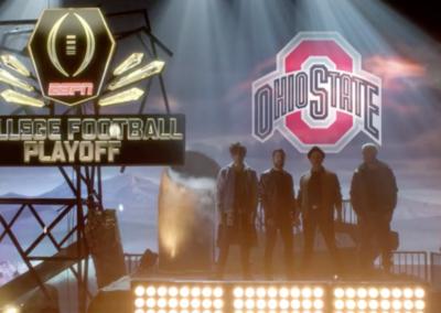 ESPN FOB Promo