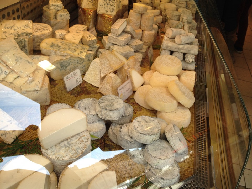 Fromagerie