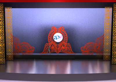 Asian America Pageant 3D Concept Rendering3