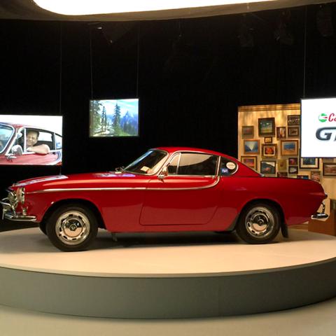 Castrol GTX • Three Million Mile Car