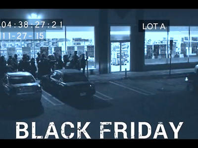 Outsiders • Black Friday Madness • Promo