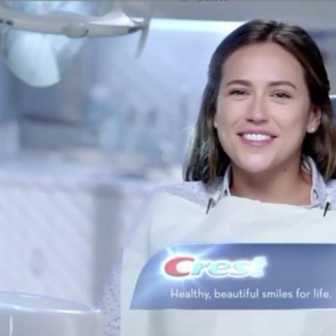 Crest GoPro Health Advanced • Big Deal
