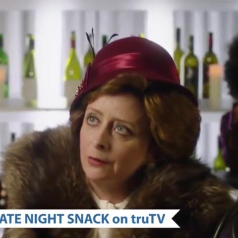 Late Night Snack • Rachel Dratch • Cornelia