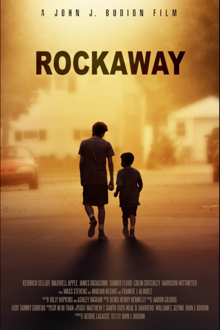 Rockaway (Life Now,  Life Then) • Feature Film