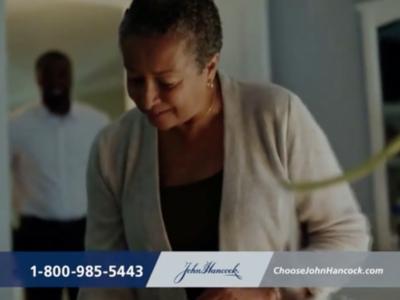 John Hancock Insurance • Sleep Tight