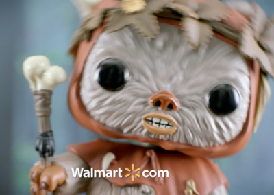 Walmart/StarWars • Jedi Training Tips
