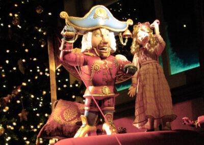 Lord and Taylor Christmas 2002