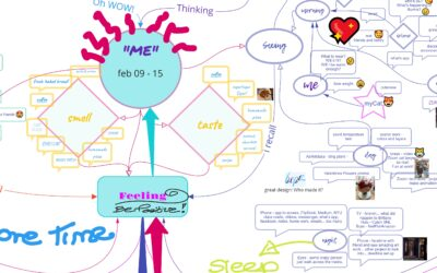 myProcess: Ideation & Prototyping W2
